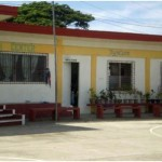 Barangay Health Center and Day Care Center