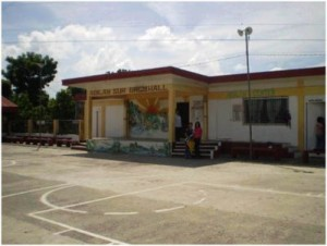 Barangay Multi Purpose Hall