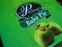 Nang Palang's Buko Pie New Packaging