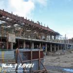 Oton Public Market Construction