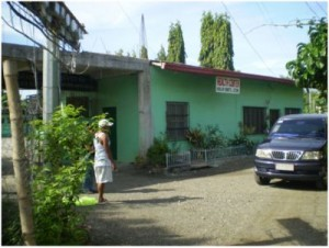 Abilay Norte Brgy. Hall