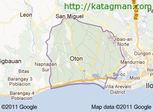 Municipality of Oton