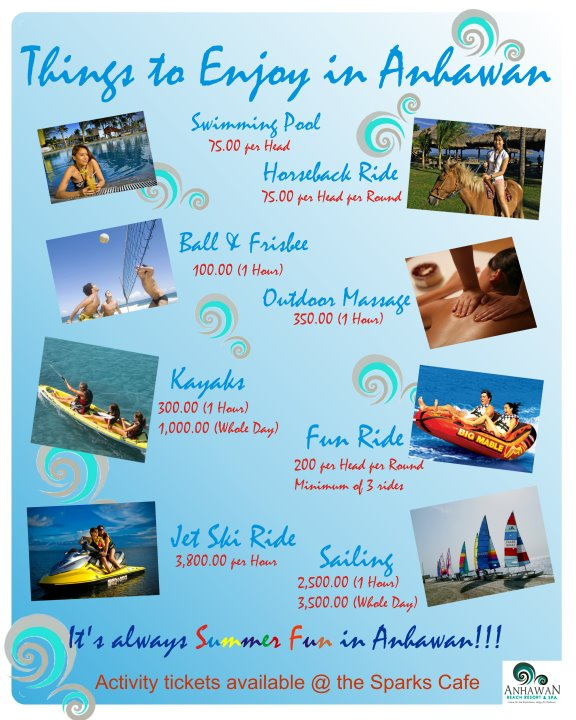 Anhawan Beach Resort
